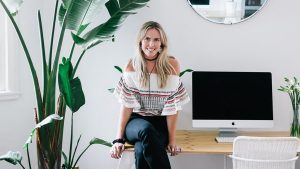 Tess Robinson: 'Your age does NOT define your ability to run a business'