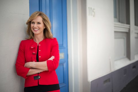 The crucial business lesson Naomi Simson learned the hard way