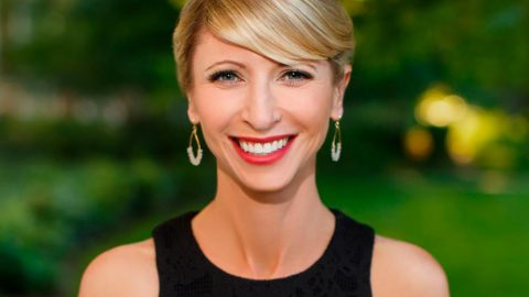 Amy Cuddy is coming to Australia, exclusively for Business Chicks
