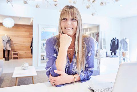 How Jane Cay grew Birdsnest into a $25 million business