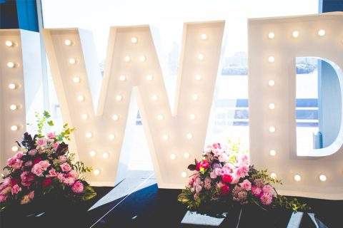 What you missed at our IWD event in Melbourne