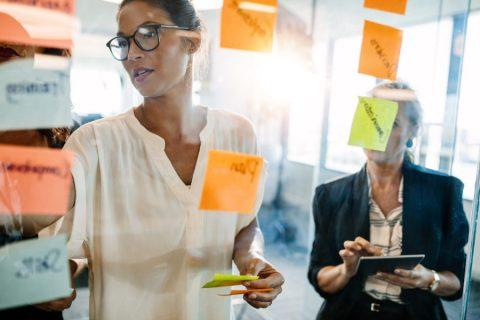 6 secrets to delivering a memorable presentation