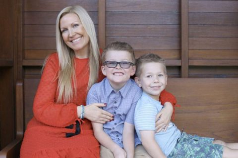 'I sold my house to fund The Healthy Mummy'