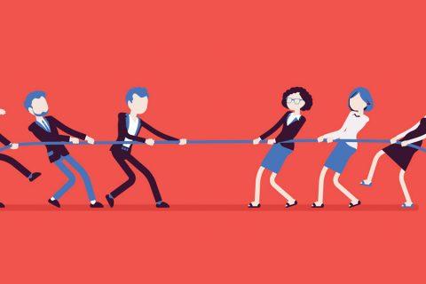 We won't fix female super until we fix female pay, but Labor's ideas are a start
