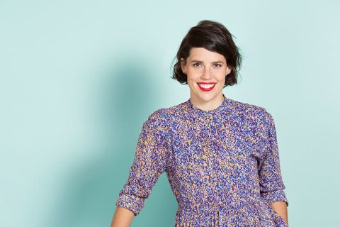 How Anna Ross of Kester Black tripled her turnover in three months