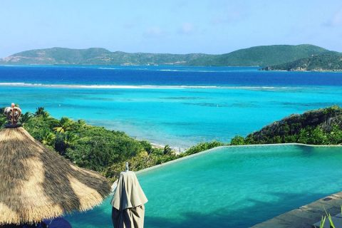 'How four days on Necker Island changed the way I run my business'