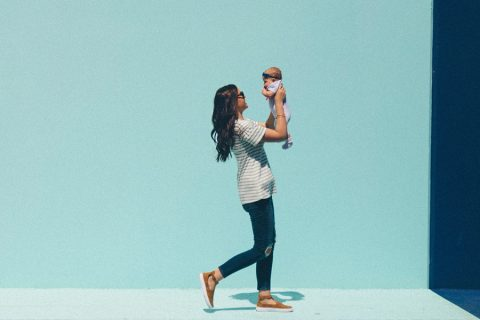 5 ways to make maternity leave work for you