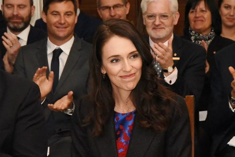 Be more Jacinda: Why we all need a wellbeing budget