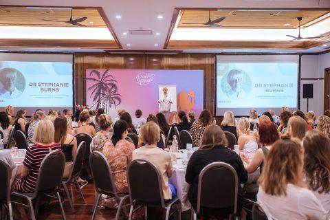 Dr Stephanie Burns on how to be a lifelong learner