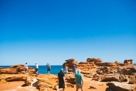 5 of the best things to see and do in Broome