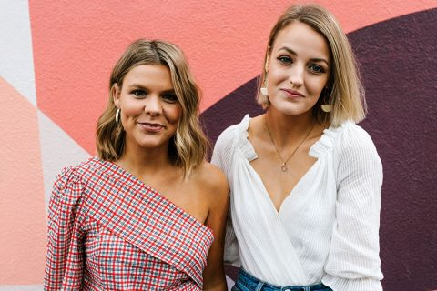 The voice of two generations: Michelle and Zara of Shameless Media