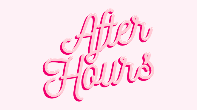 'AFTER HOURS' NETWORKING NIGHT