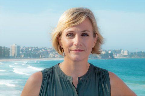 Bombshell's Brave Women: Why Zali Steggall took on Tony Abbott